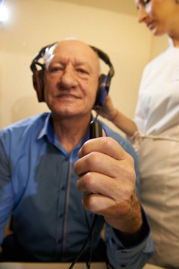 Диагностика слуха – это не больно и не страшно